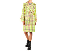 "Trench Coat ""Check"""