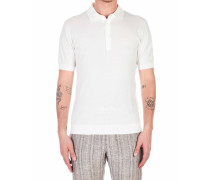 Strick Polo Shirt