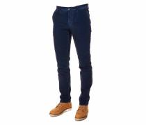 Hosen aus Samt