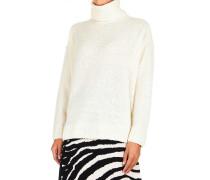 Sweater aus Wollgemisch