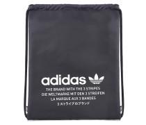 Drawstring Bag mit Aufdruck