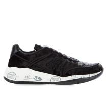 "Sneaker ""Liu"" aus Samt"