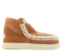 "Ankle Boots ""Mini Eskimo"""