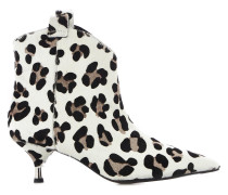"Ankle boots ""Cavallino"""
