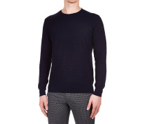 Baumwoll-Sweater
