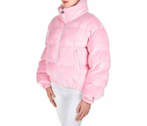 "Puffer jacket ""CF"""