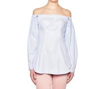 Off—Shoulder Bluse