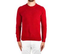 Samt-Sweater