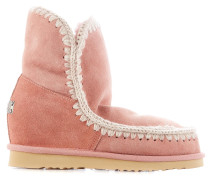 """Ankle Boots """"Eskimo Inner Wedge"""""""