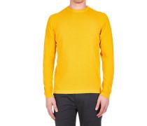 Sweater aus Frotteè