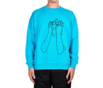 """Oversize-Sweatshirt """"Outline"""""""