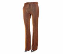 Hosen aus Lurex