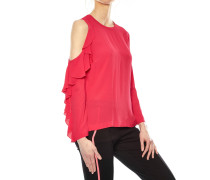 """Bluse mit Cut-Out """"Frullare"""""""