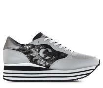 "Platform Sneakers ""Dynamic"""