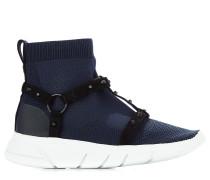 "Sock Sneaker ""Cage"""