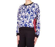 Sweatshirt aus Neopren