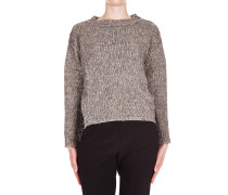 Sweater mit Lurex