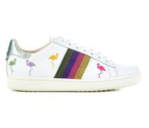 """Sneakers """"Flamingo Tennis"""""""