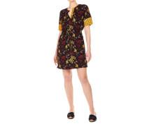 Kleid mit Fantasie Print