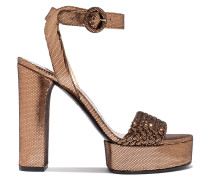High Heel Sandalette