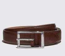 Cintura Marrone Casual