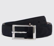 Cintura Blu Casual