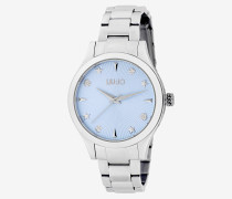 Armbanduhr 'Precious Shapes'