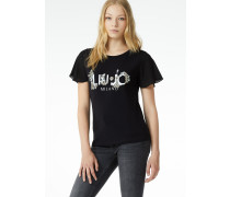 T-Shirt 'Mistero notturno'