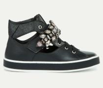 Hoher Sneaker 'Jour'