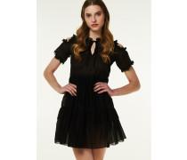 Kurzes Kleid 'Lilas'