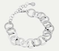 Armband aus Stahl