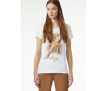 T-Shirt 'Gipsy circus'