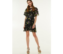 Kurzes Kleid 'Welcome to the Jungle'