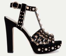 Sandale 'Pettirosso'