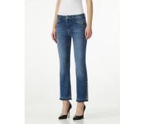 Jeans 'Gipsy Circus'