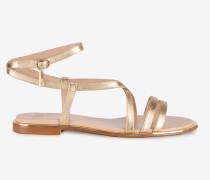 Flache Sandale 'Susan'