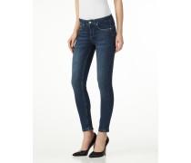 Skinny-Jeans 'Shiny'