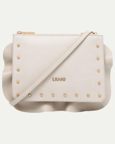 Liu Jo Damen Umhängetasche 'Melrose' Freies Verschiffen Fälschung Rabatt Größte Lieferant Neue Stile Zu Verkaufen Billig Fwp3ZIt9