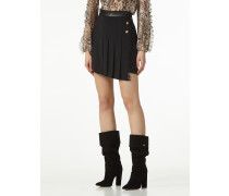 Kurzer Rock 'Mini Skirt'