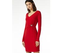 Kurzes Kleid 'Interlock'