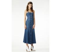 Langes Kleid 'Nymphea'