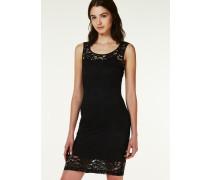 Kleid 'Black Shine'