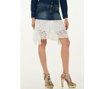 Jeansrock 'Comely'