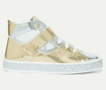 Hoher Sneaker 'Agyness'