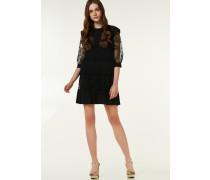 Kurzes Kleid '40's Glam'