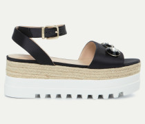Sandale 'Pavone'
