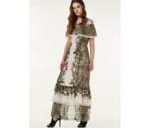 Langes Kleid 'Savana'