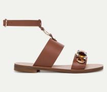 Sandale 'Upupa'