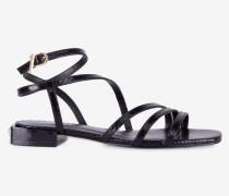 Flache Sandale 'Giada'