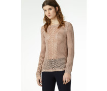 Strickpullover 'Enchained chanel'